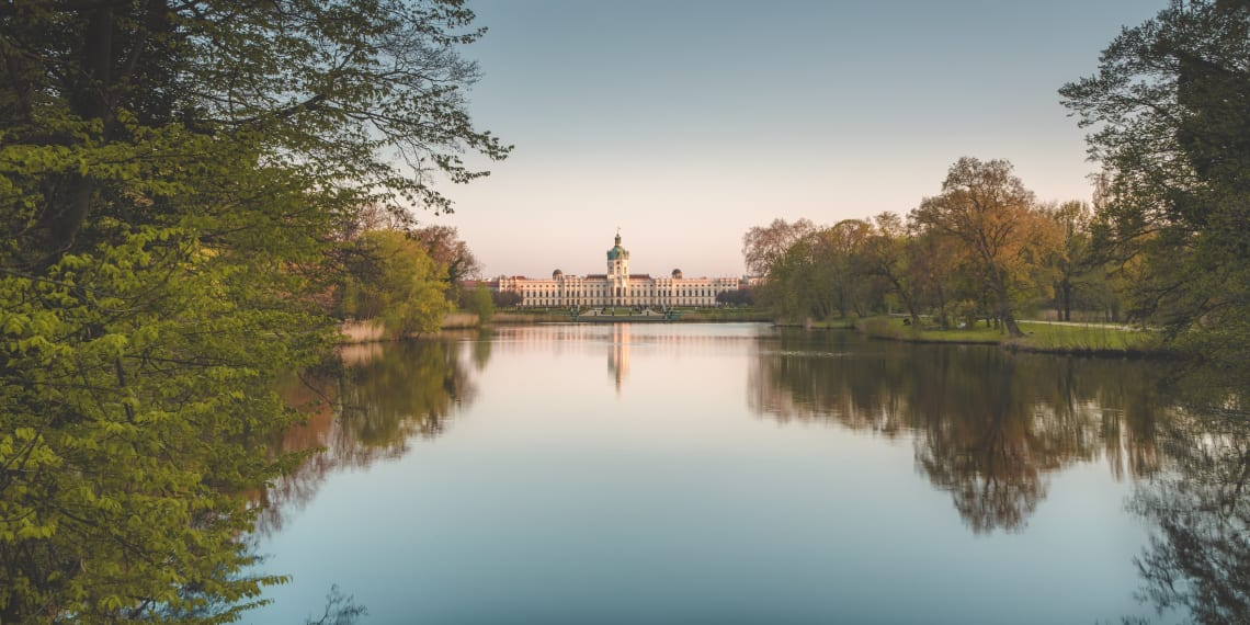 Things to do in Berlin: Charlottenburg Palace