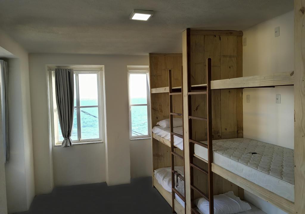Hostel em Porto da Barra