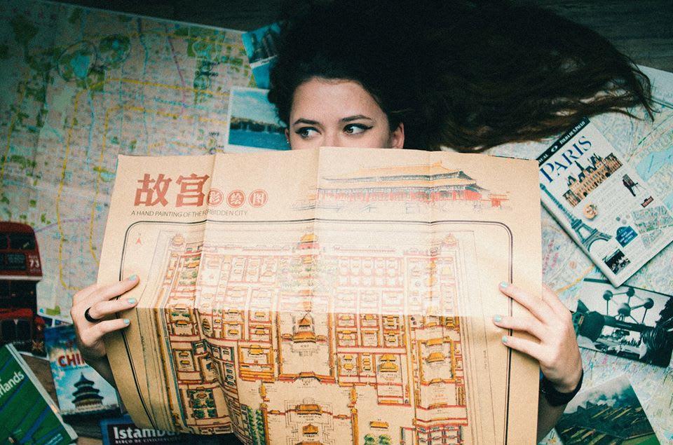 como aprender ingles em casa e viajar