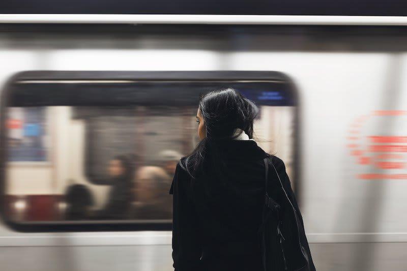 Underground transportation in Europe