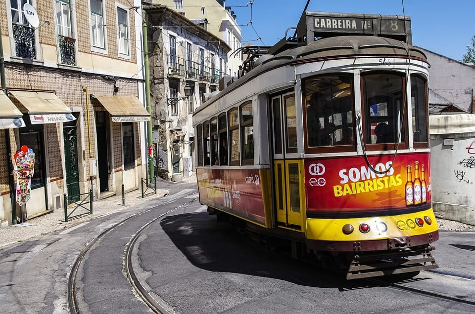 Mi experiencia haciendo un voluntariado en Lisboa, Portugal - Worldpackers