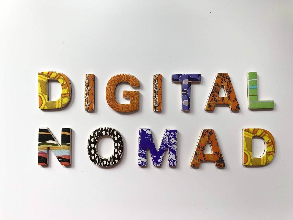 Top apps for digital nomads
