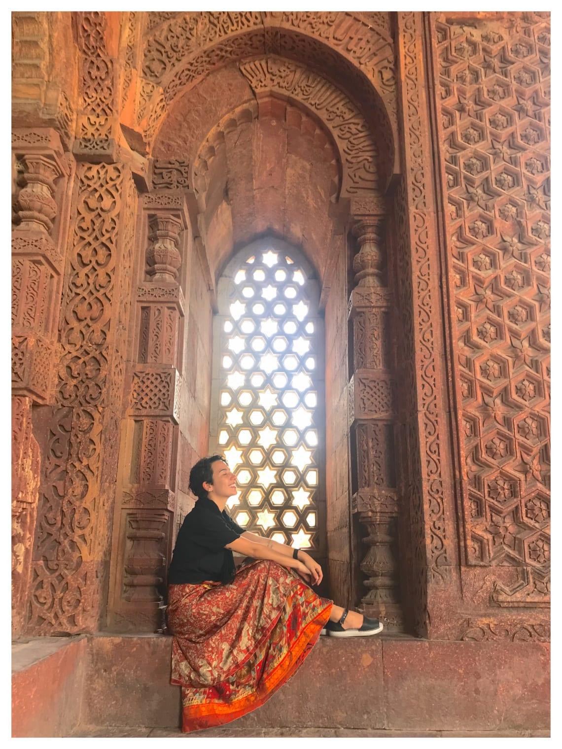 Para viajar para Índia sozinha é preciso ter um bom planejamento