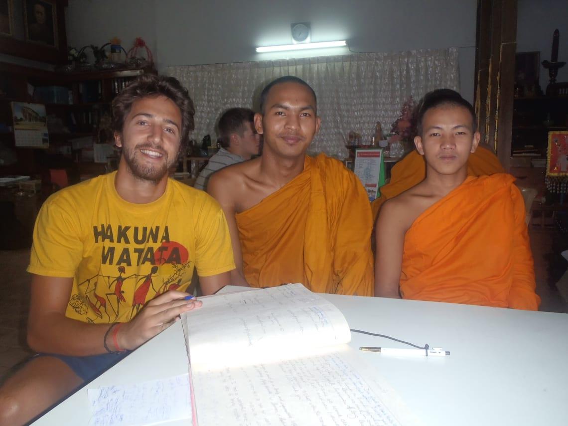 viajar o mundo nepal