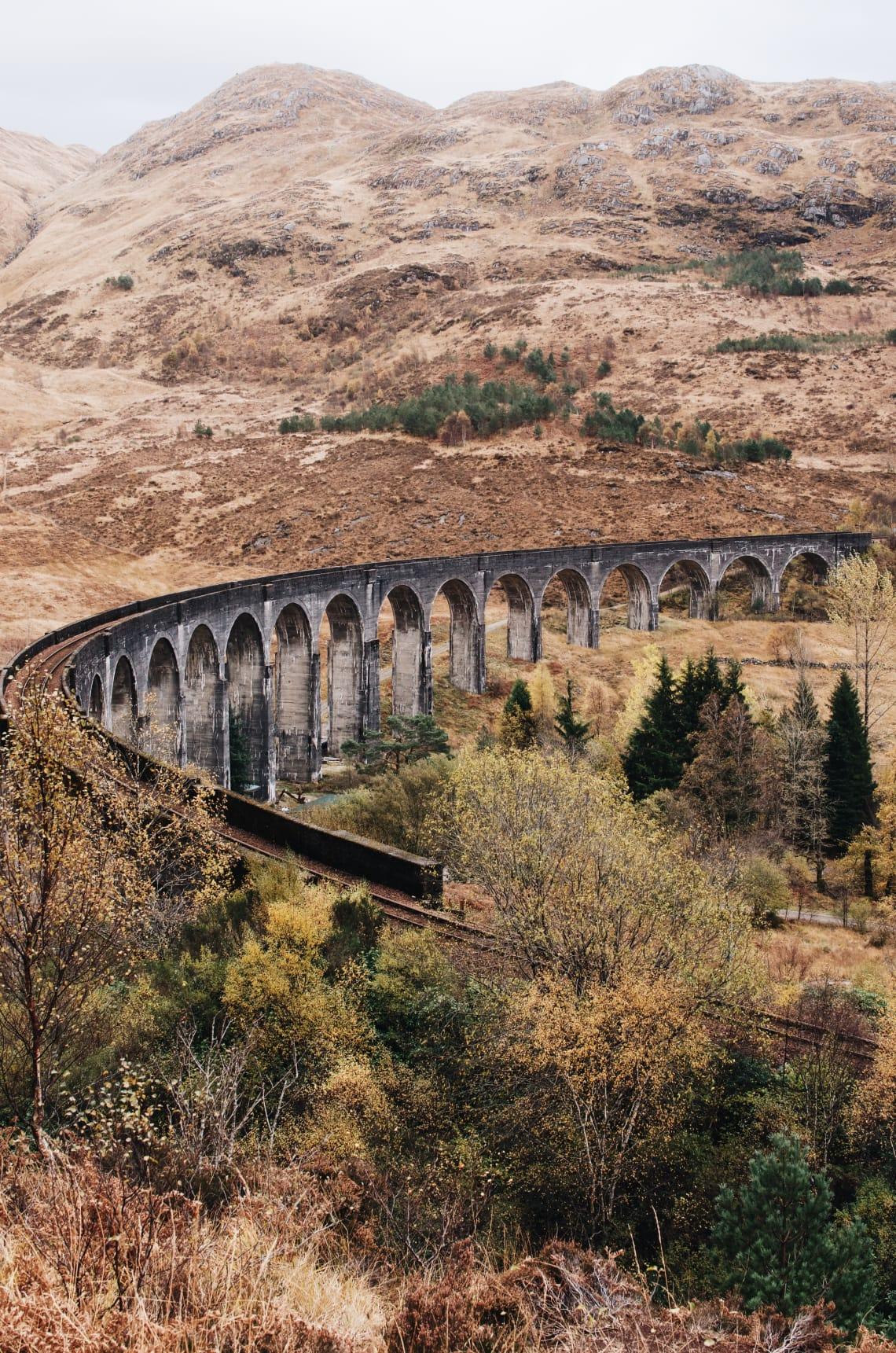 Road trip por Escocia - Worldpackers