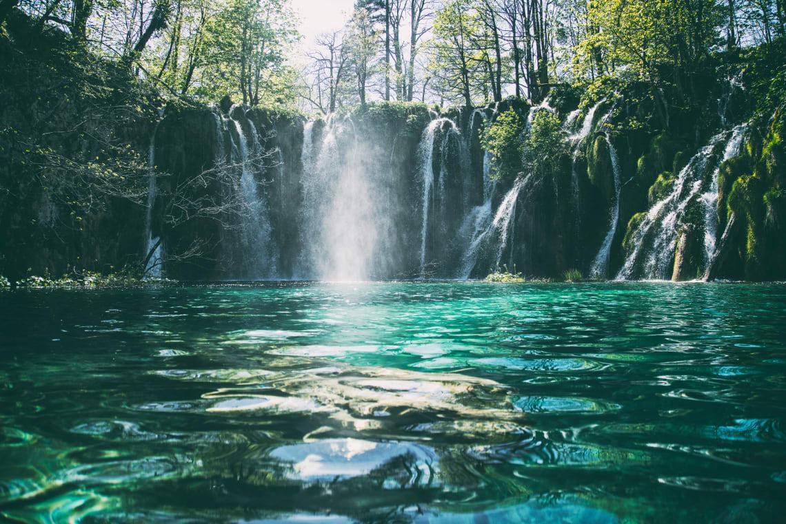 Trip to Croatia: Plitvice National Park