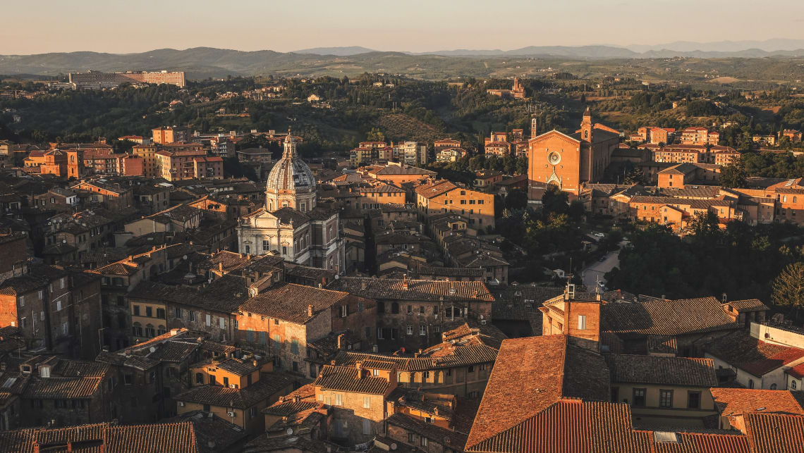 Italy travel spotlight: Florence