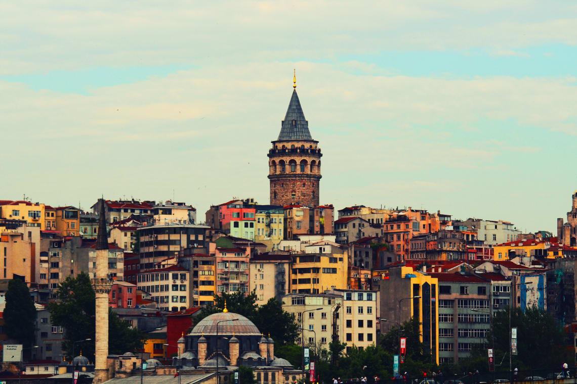 Istambul, Turquia