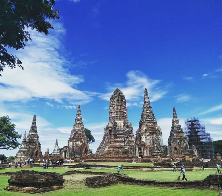 Morar fora do Brasil: Tailândia