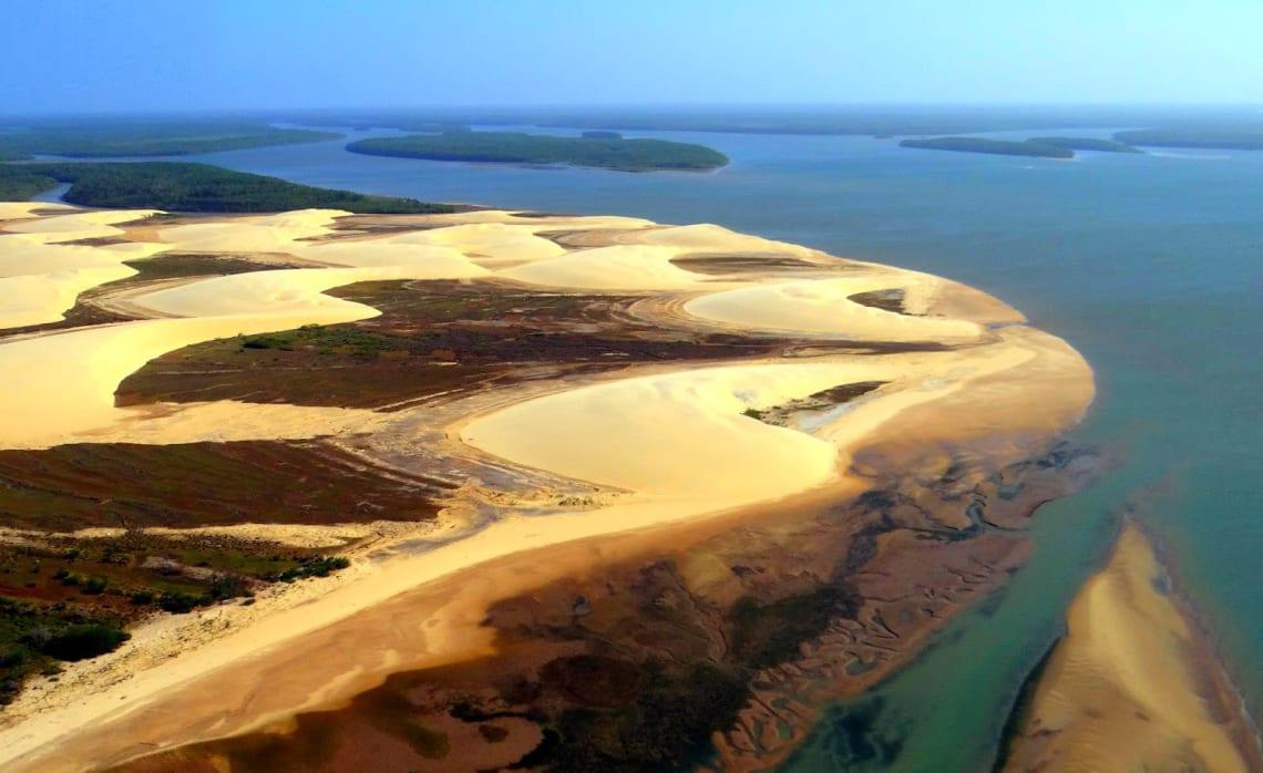 Cidades mais baratas do Brasil para ser nômade digital: Parnaíba