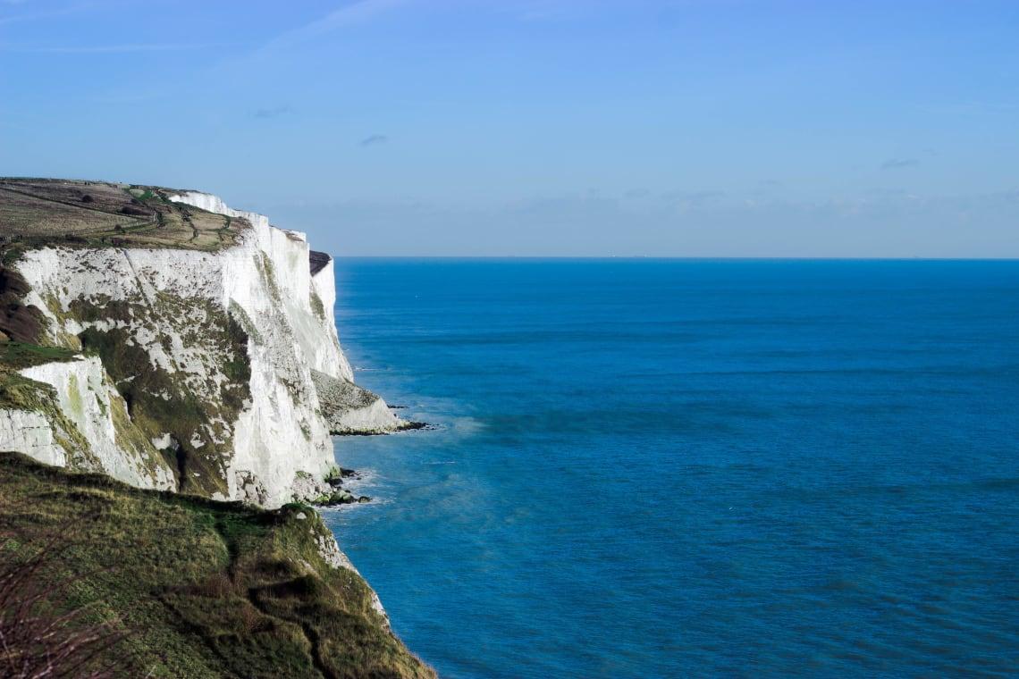 coast staycation uk