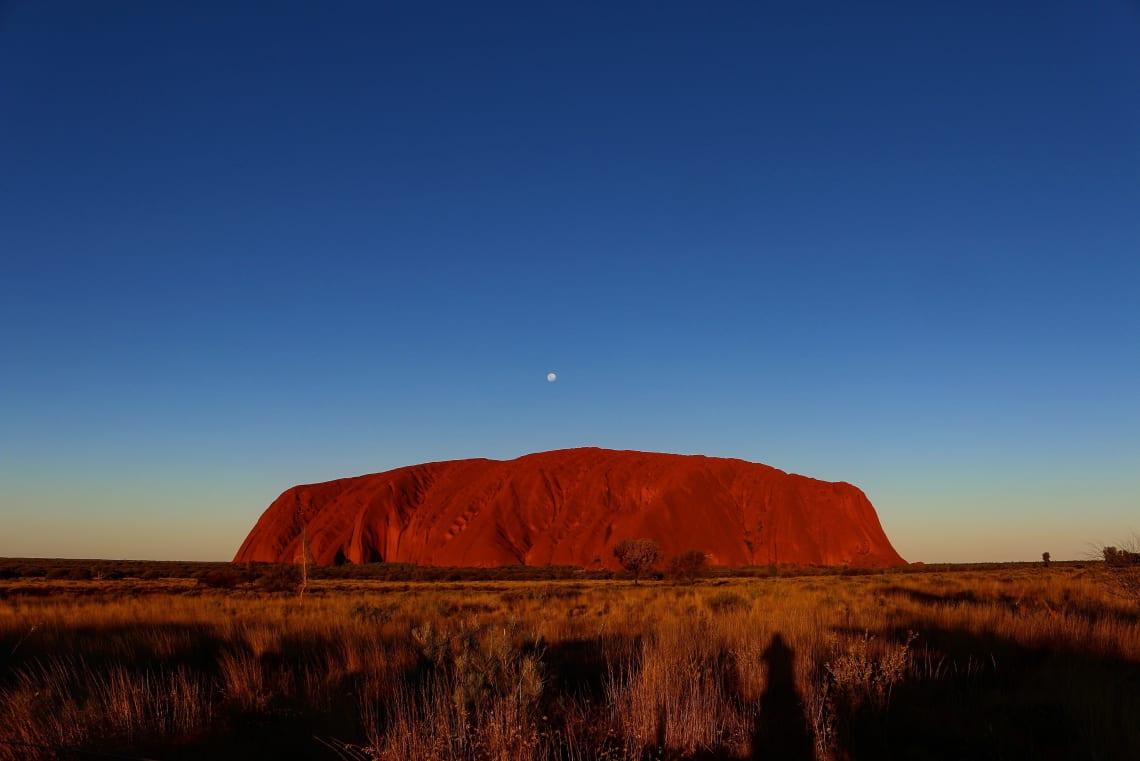 Uluru, Ayer's Rock, Australia