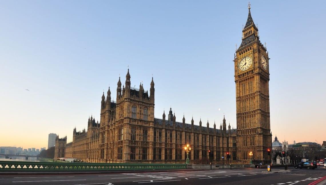 12 razones para viajar a Londres este 2019 - Big Ben - Worldpackers