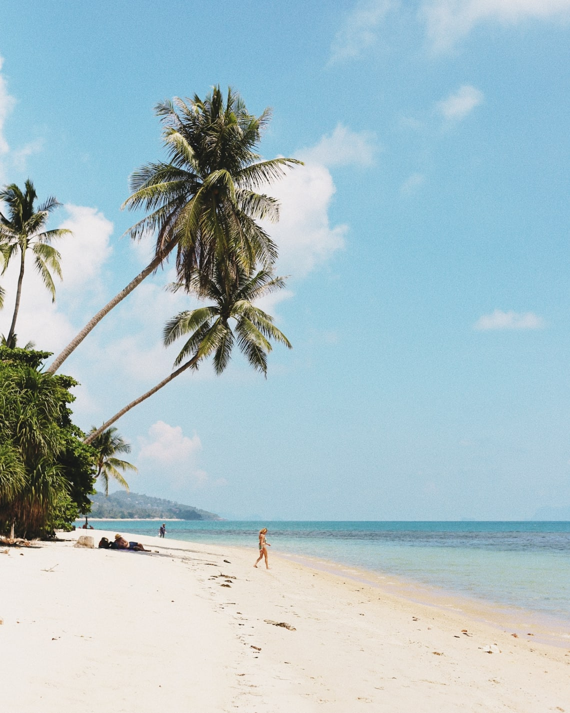 Best places to visit in Thailand: Koh Samui