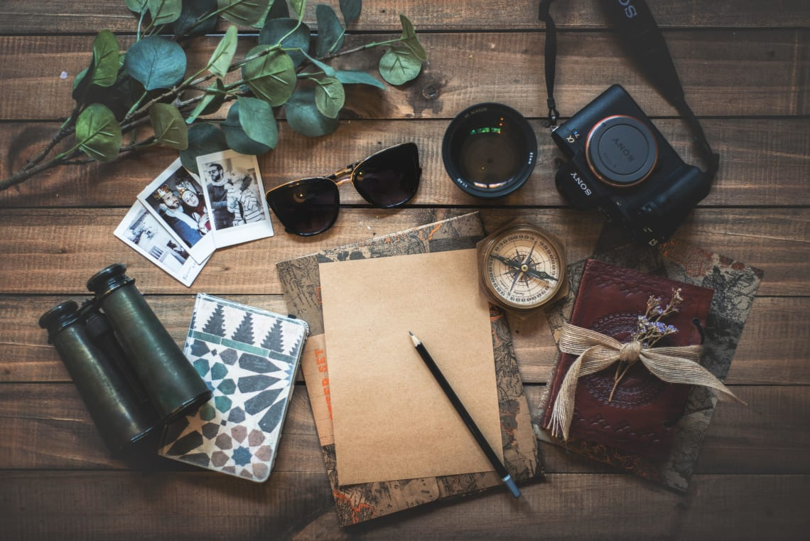 How to be a travel writer and sell your stories
