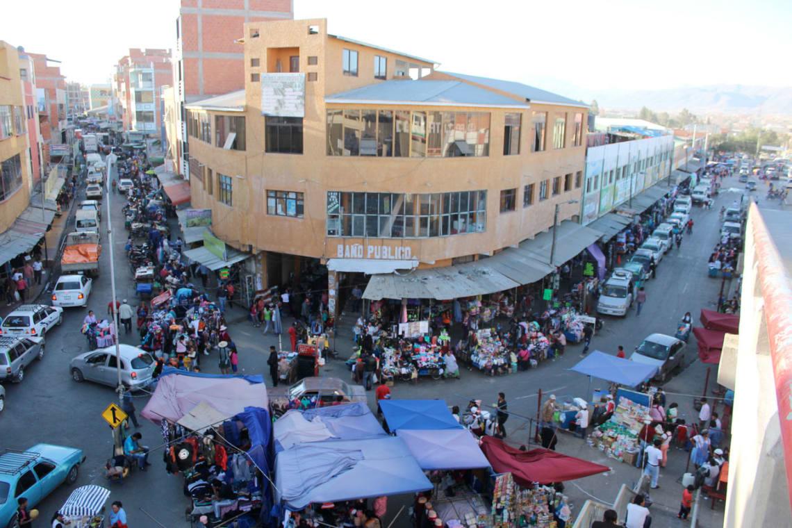 Las mejores cosas que hacer en Tarija y alrededores - Worldpackers - El mercado campesino de tarija bolivia
