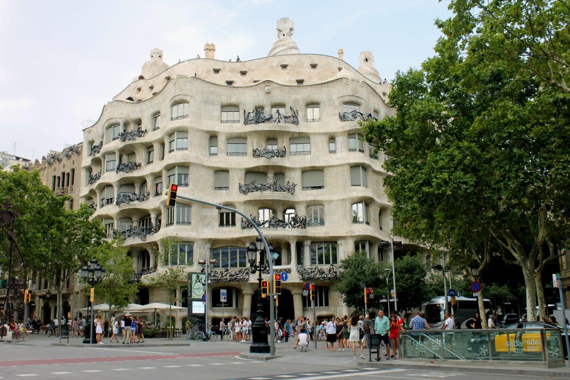 O que fazer em Barcelona: Casa Battló