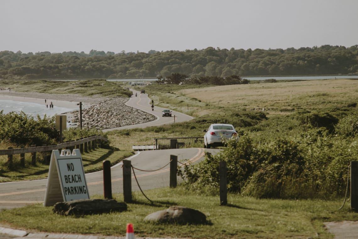 USA travel guide: Rhode Island