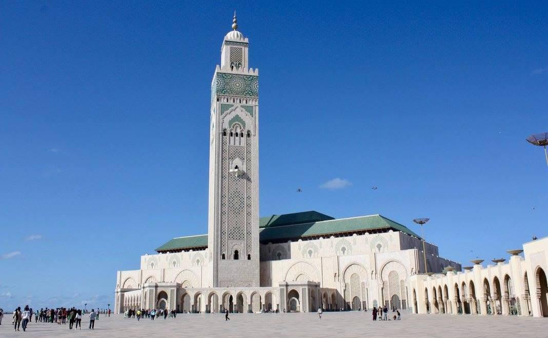 Todo lo que debes saber antes de viajar sola a Marruecos - casablanca marruecos - worldpackers