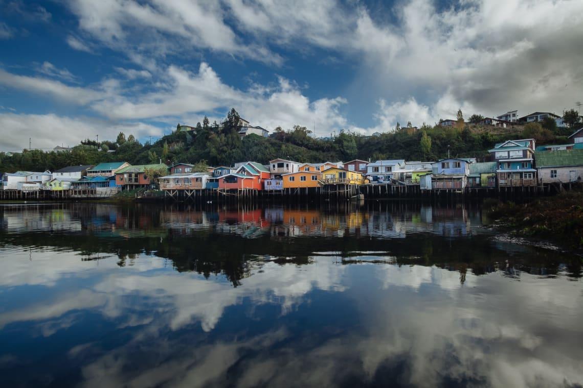 Qué ver en Chile: Chiloé