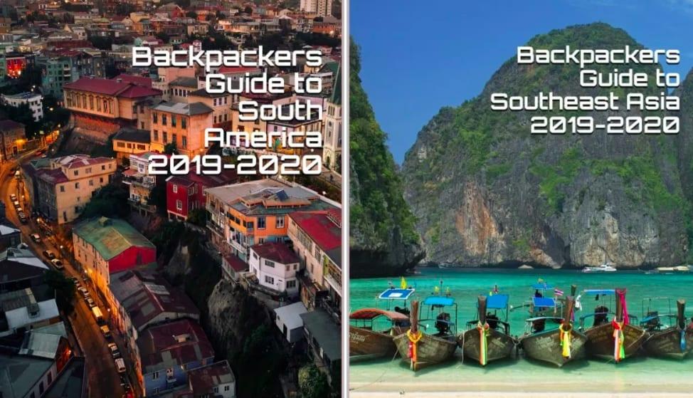 Best digital nomad blogs - My Funky Travel