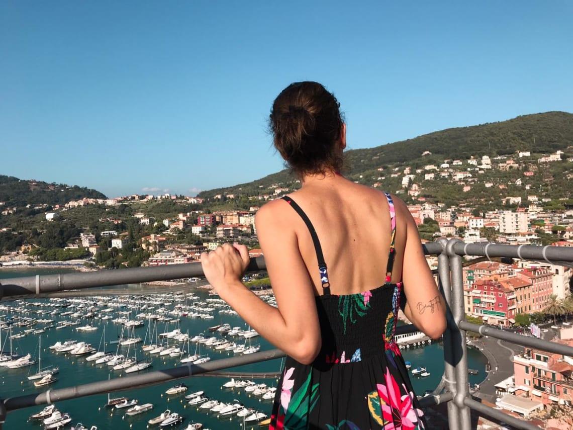Lugares para viajar sozinha no exterior: Itália