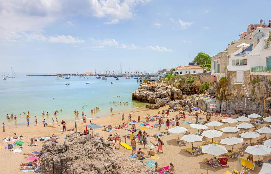 Cidades para conhecer em uma viagem para Lisboa: Cascais
