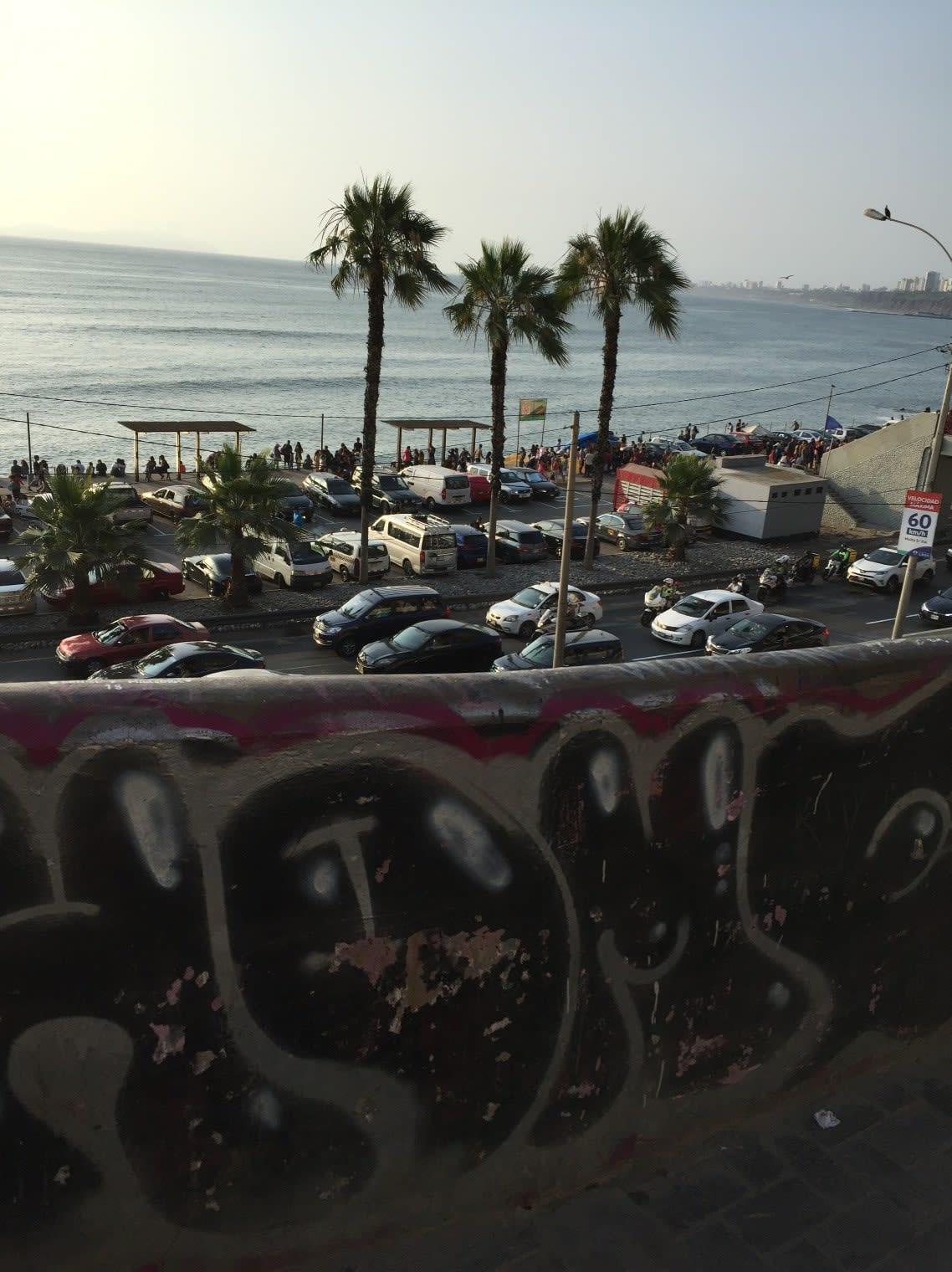 Photo of Lima, Peru