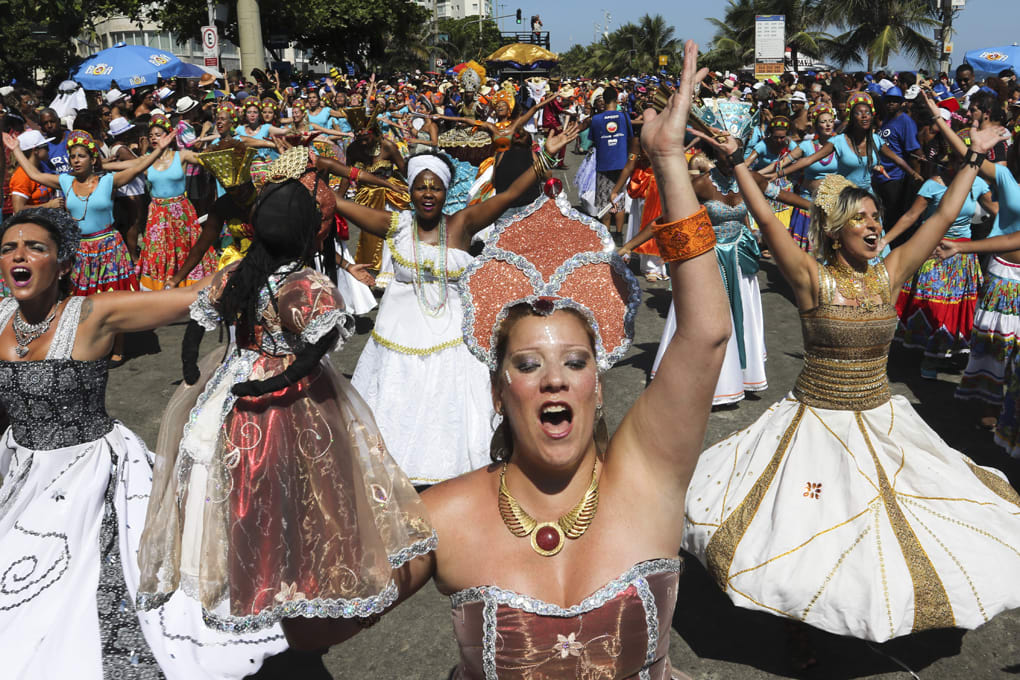 Onde passar o Carnaval: Lapa, Rio de Janeiro