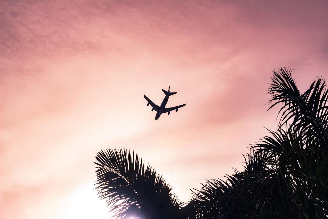 Ways to travel smarter: find cheap airfare