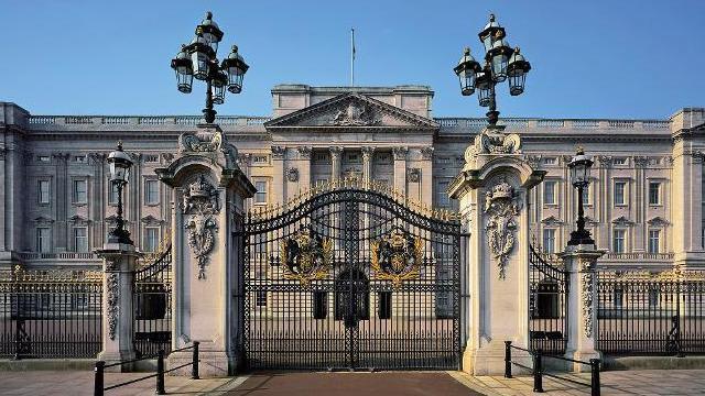 12 razones para viajar a Londres este 2019 - Buckingham Palace - Worldpackers