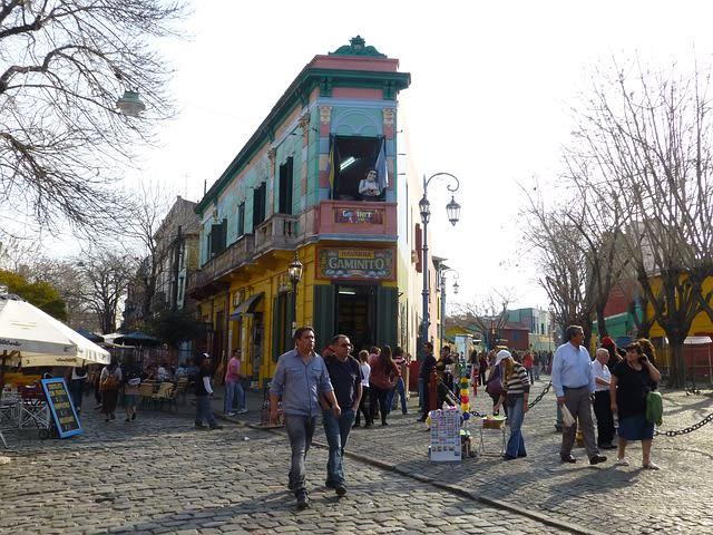 Lugares para viajar sozinha no exterior: Argentina