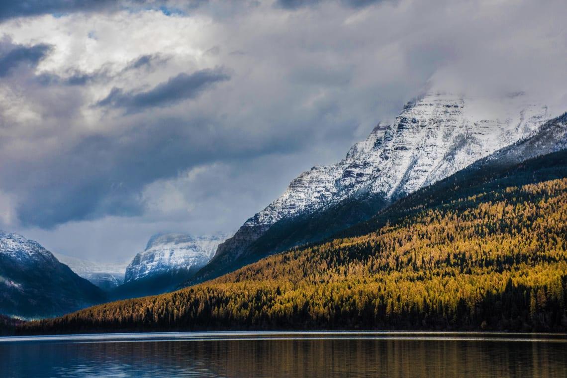 Glacier National Park, USA