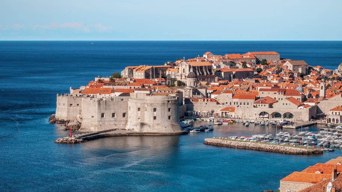 Trip to Croatia: Dubrovnik