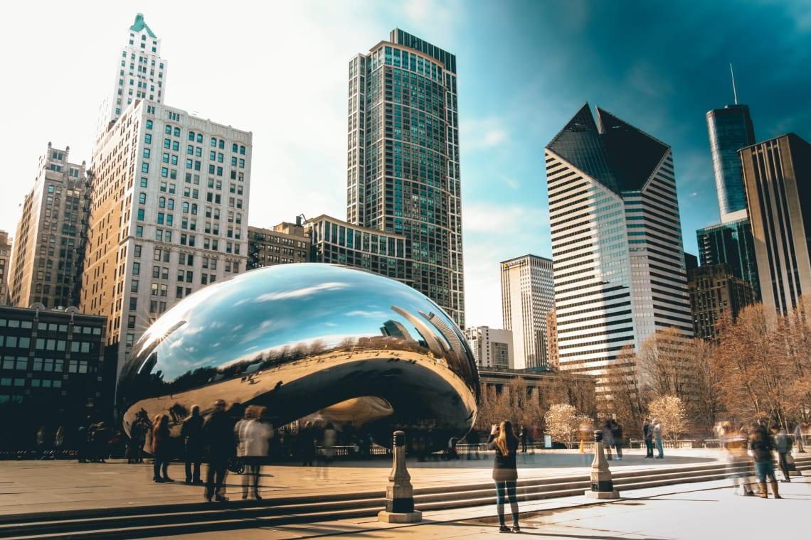 USA travel guide: Illinois
