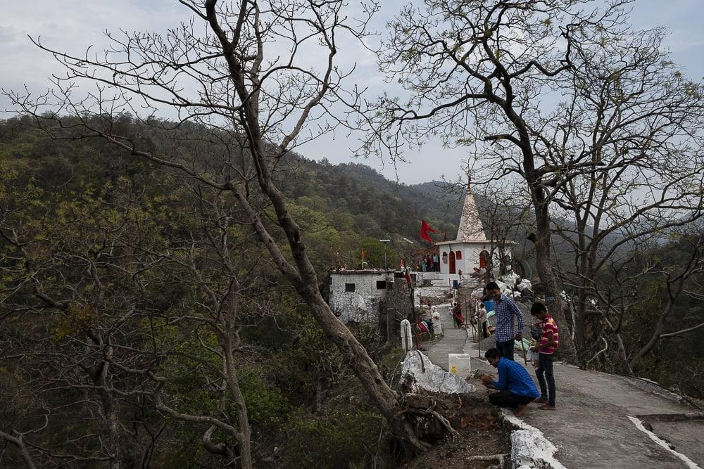 templo Vindhya Wasini