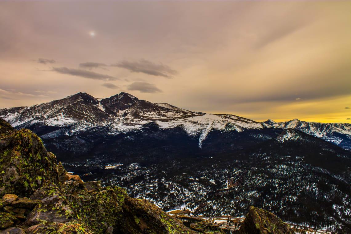 Rocky Mountain National Park, USA