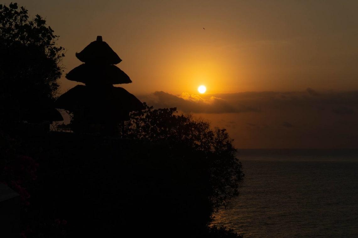 Consejos para viajar a Bali como mochilero - Worldpackers - península de Bukit