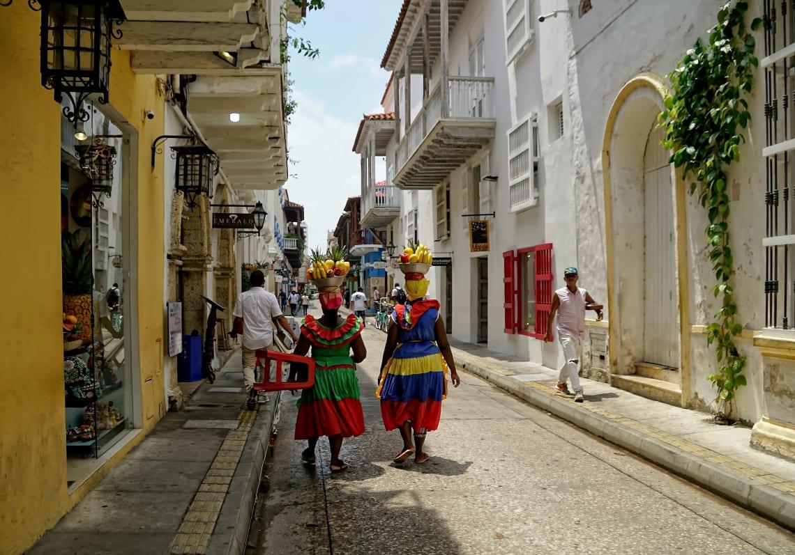 Culture in Cartagena, Colombia