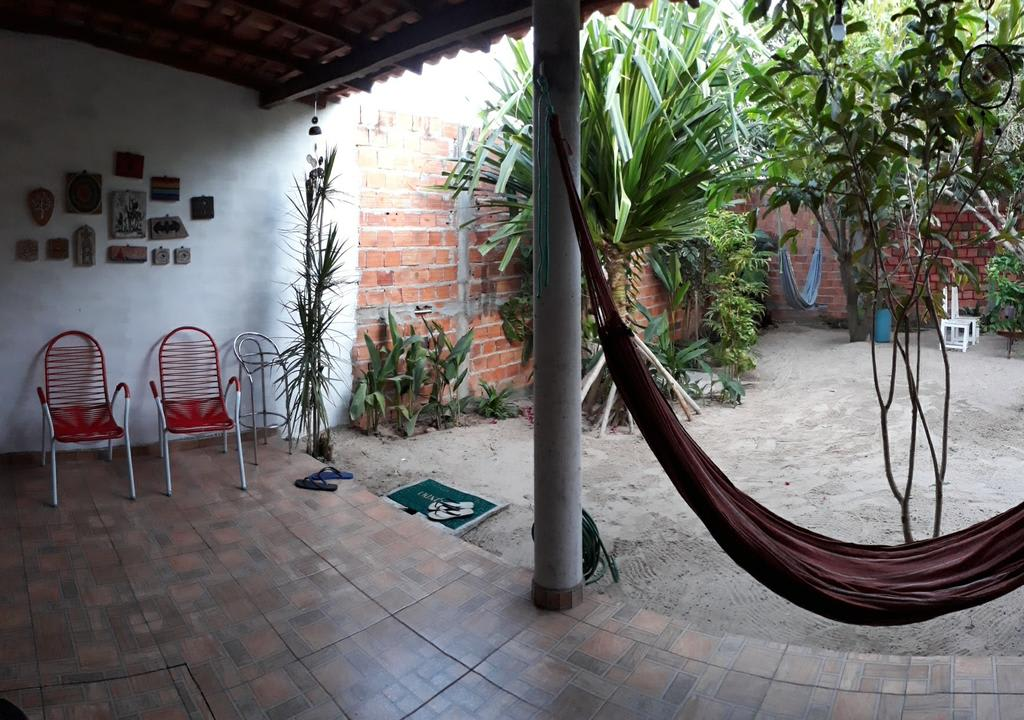 Los mejores anfitriones Worldpackers para voluntariar en el 2018 - Casa do professor hostel - brasil