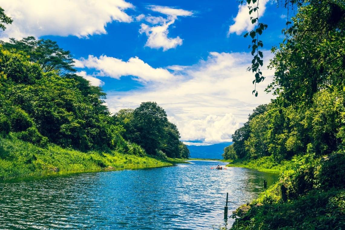 Experience Honduras