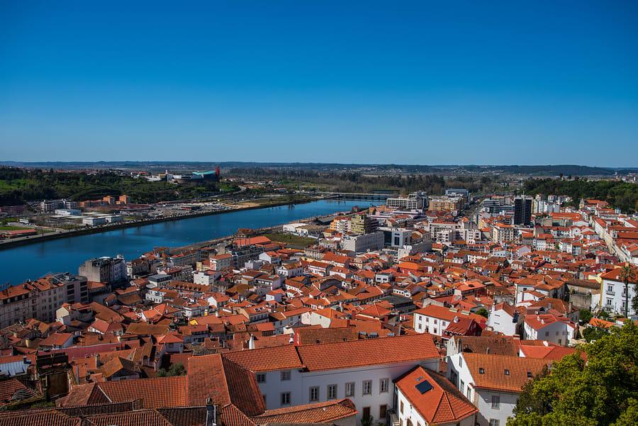 Cidades para conhecer em uma viagem para Porto: Coimbra
