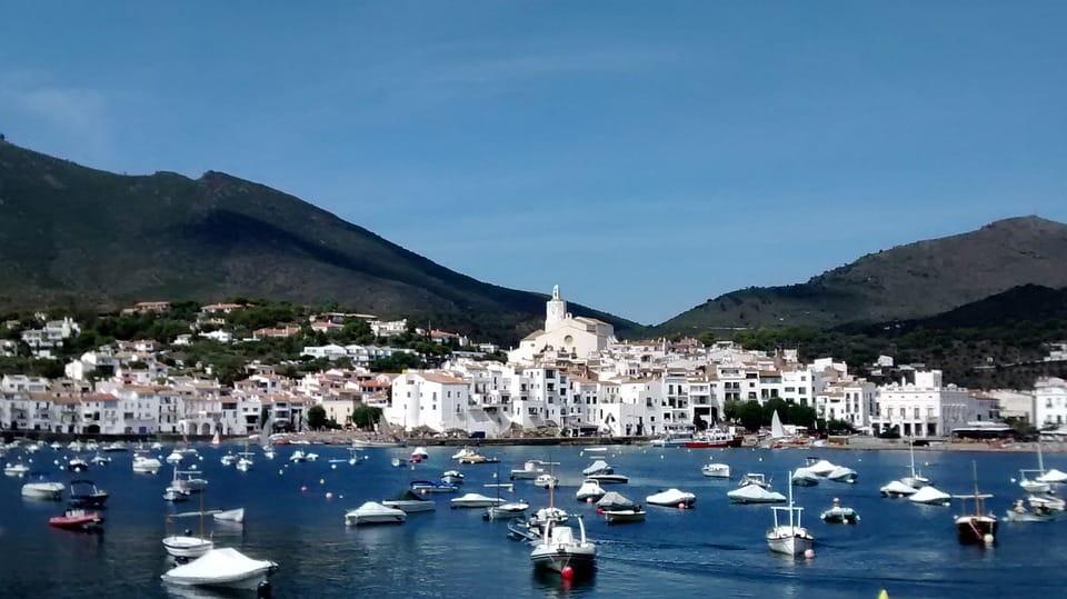 Cidades espanholas: Cadaqués