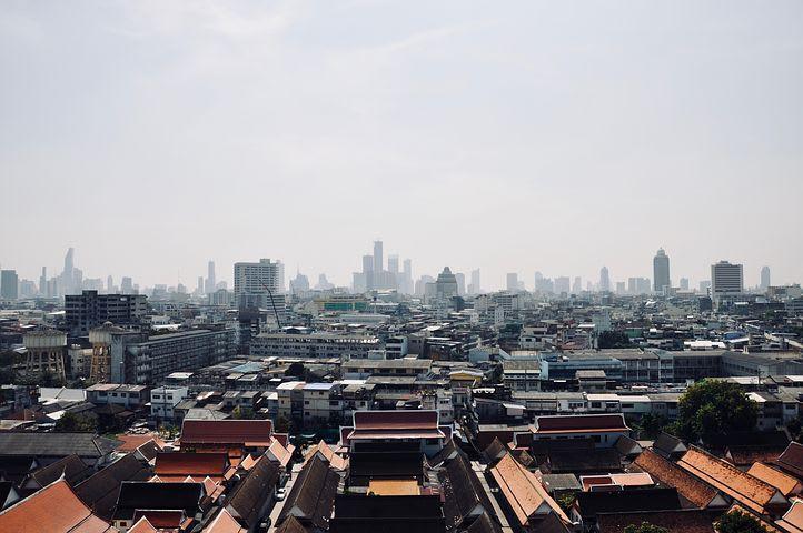 La guía completa para viajar a Bangkok