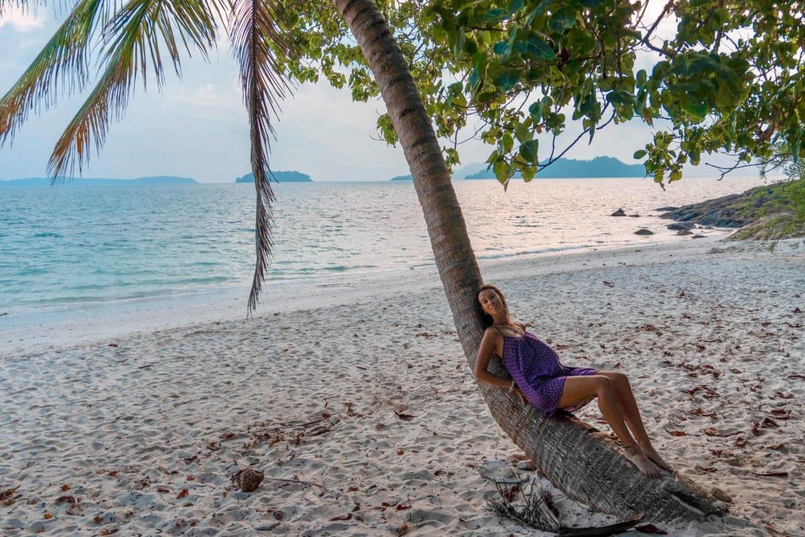 Cómo viajar por el sur de Tailandia con bajo presupuesto - Worldpackers
