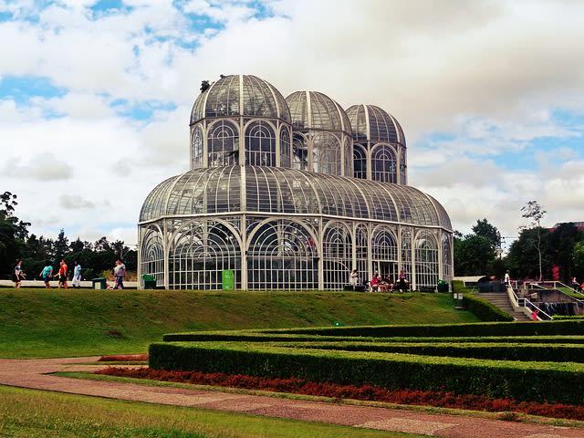 Lista de cidades na América do Sul que são boas e baratas para os nômades digitais: Curitiba