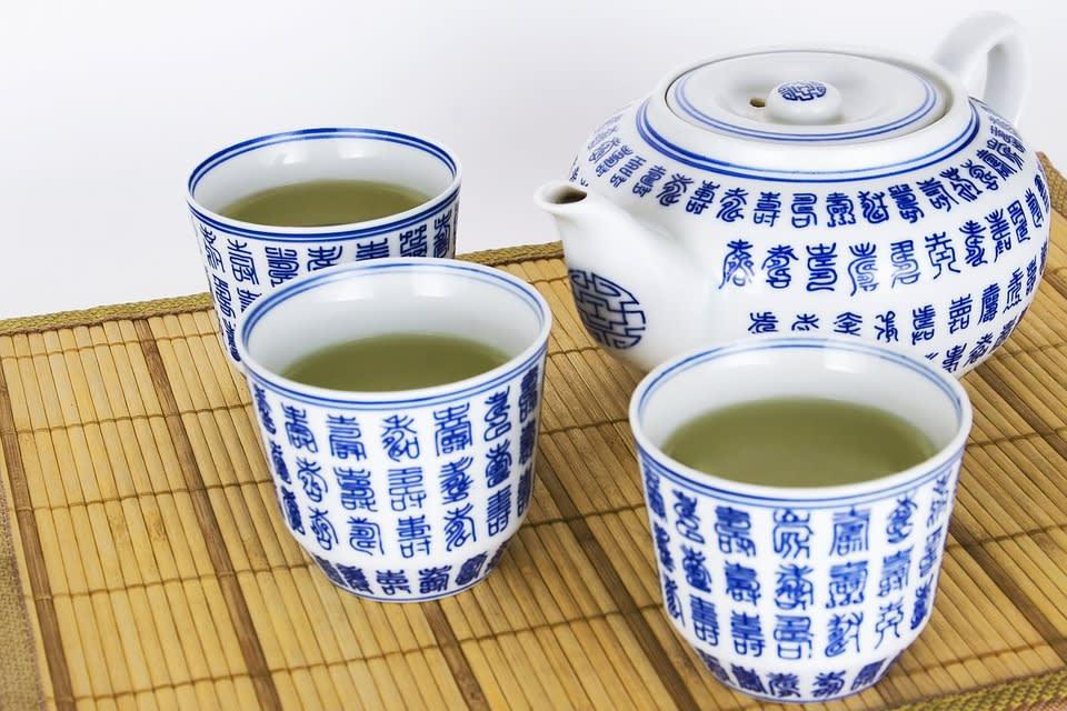 Diez lugares que no debes perderte en tu viaje por China - Ceremonia del té - Worldpackers