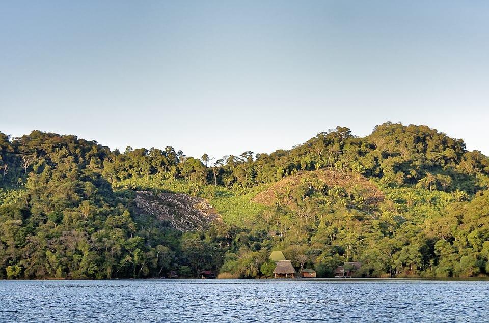Mi primer viaje sola experiencia de voluntariado en un parque ecologico - Guatemala - Worldpackers