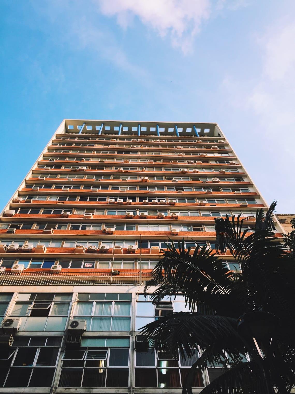 Porto Alegre, Brazil, South America