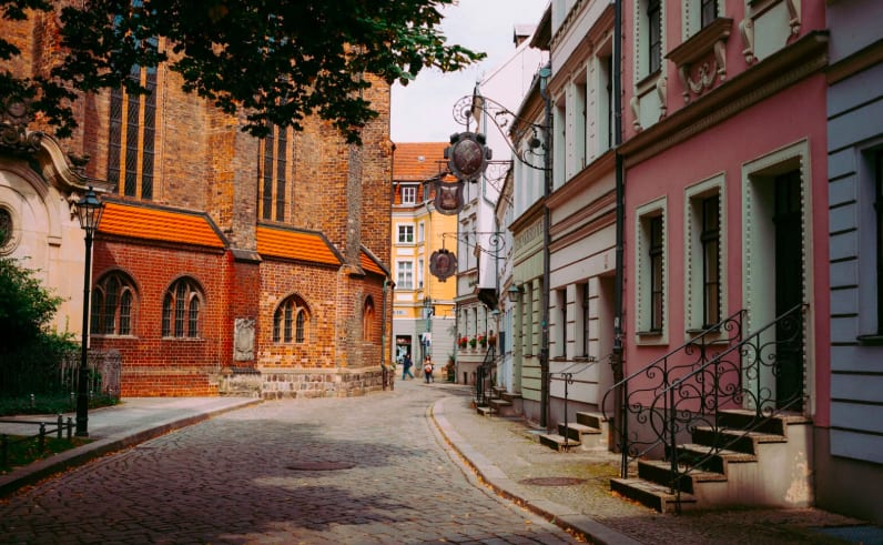 Things to do in Berlin: Old Town